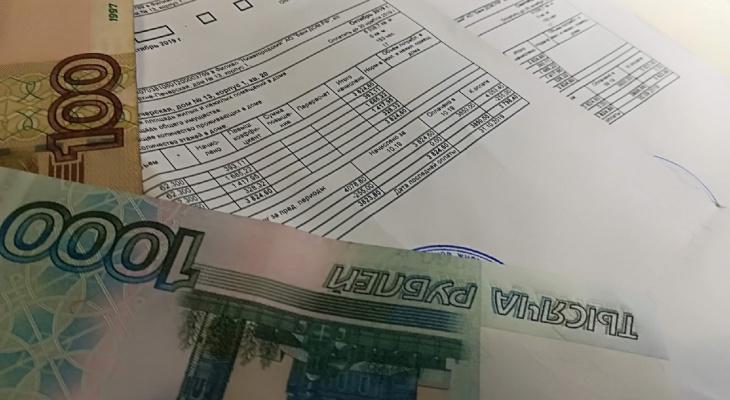 Коллекторы будут выбивать долги за капремонт с жителей Нижегородской области