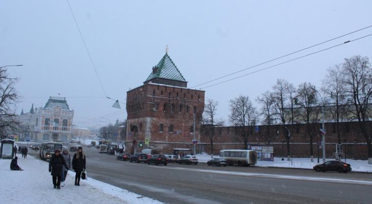 Нижегородский Минюст признал закон о запрете митингов на Покровке и в кремле противоречащим Конституции
