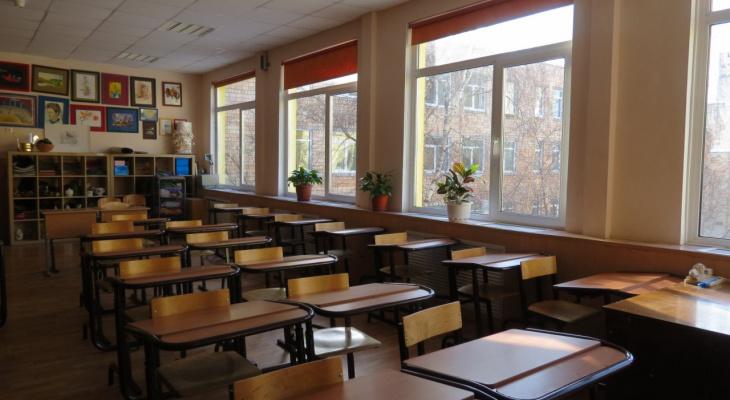 Названо количество детсадов и школ закрытых на карантин в Нижегородской области