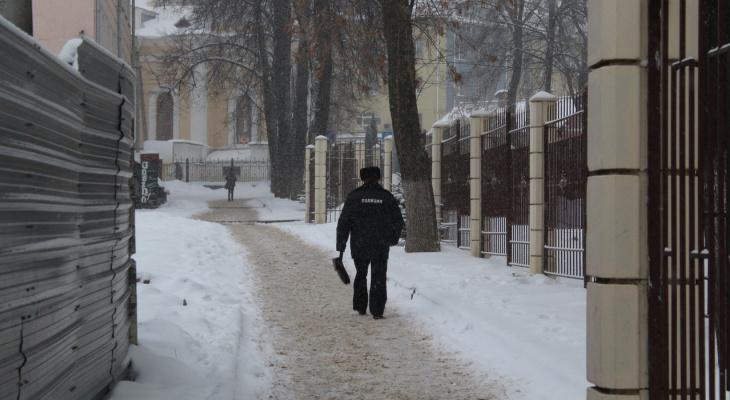 Нижегородская область заняла 14 место по числу совершенных преступлений за 2020 год
