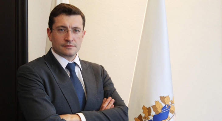 Глеб Никитин оценил шансы снятия режима повышенной готовности в апреле