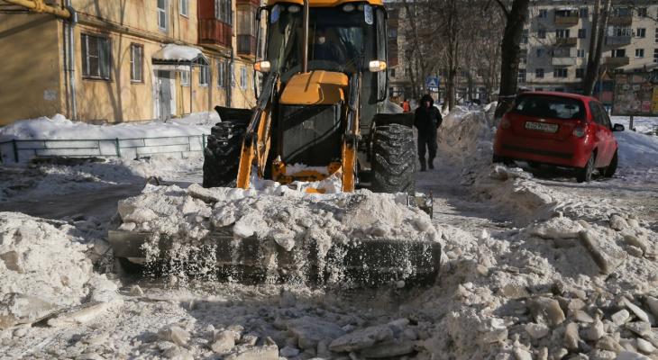 Дорожную технику на 85 млн рублей приобретет мэрия Нижнего Новгорода