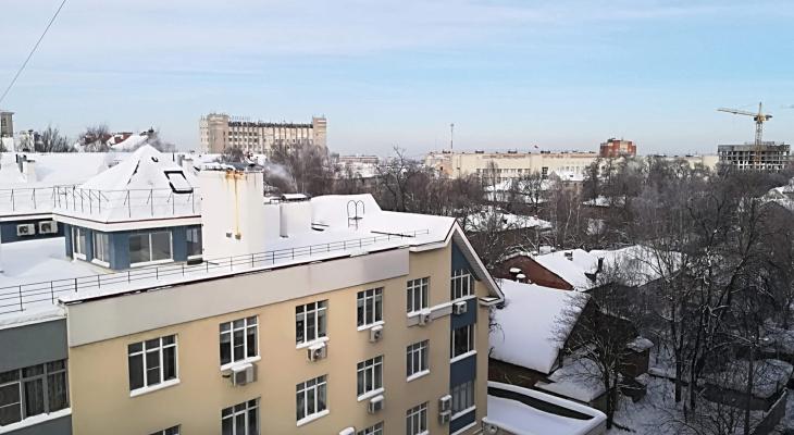 Жители дома в Нижнем Новгороде переплатили за электричество 154 000 рублей