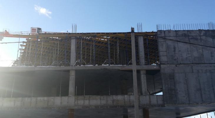 Почти 40 домов планируют снести для строительства нового ЖК на Бекетова в Нижнем Новгороде