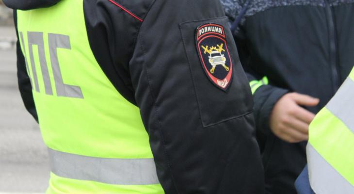 "Трехлетняя девочка упала под колеса ""Газели"" на проспекте Ленина"