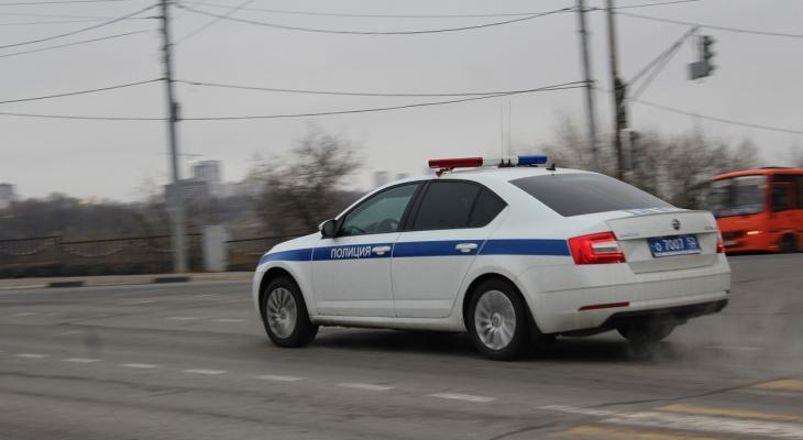 Появились подробности ДТП, в котором погибла четырехлетняя девочка в Ленинском районе