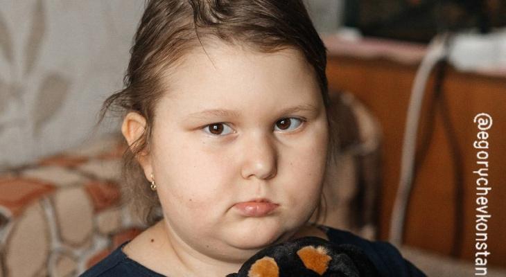 «Однажды чудо уже произошло»: 11-летняя нижегородка бросила вызов смерти