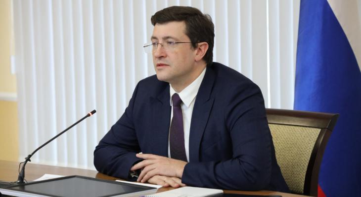 Нижегородская область стала одним из лидеров по уровню роста индекса качества городской среды