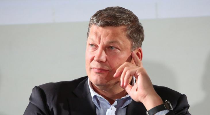 Уголовное дело в отношении нижегородского экс-министра спорта Сергея Панова прекращено