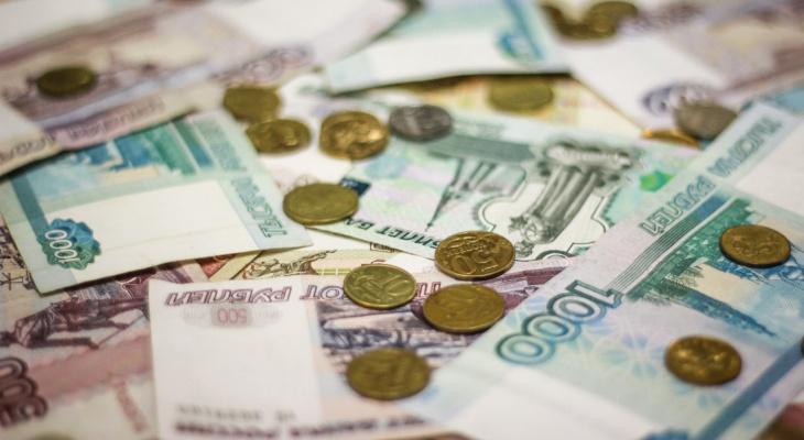 На 15,2 млрд рублей снизился госдолг Нижегородской области с начала года