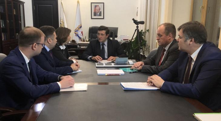 Нижегородская область стала одним из пилотных регионов для внедрения новых правил инвестирования