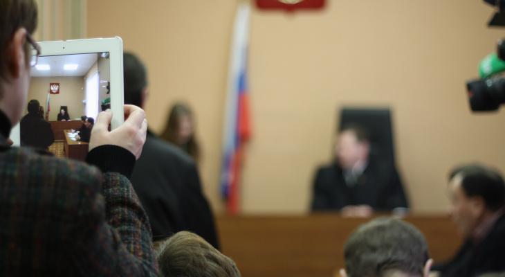 Офицер полиции торговал наркотиками в Нижнем Новгороде