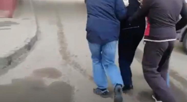 Оперативниками УФСБ по Нижегородской области пресечён канал незаконной миграции