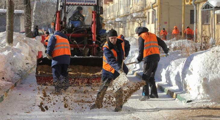 Мэрия Нижнего Новгорода отменила закупку дорожной техники за 228 млн рублей