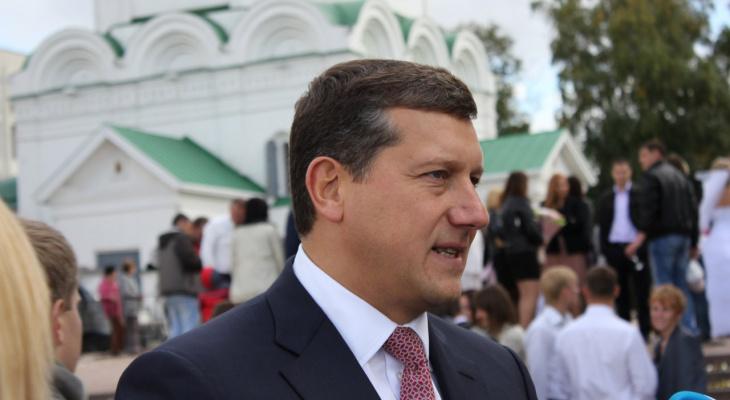 Суд допросил бывшего мэра Нижнего Новгорода Олега Сорокина по делу Кондрашова