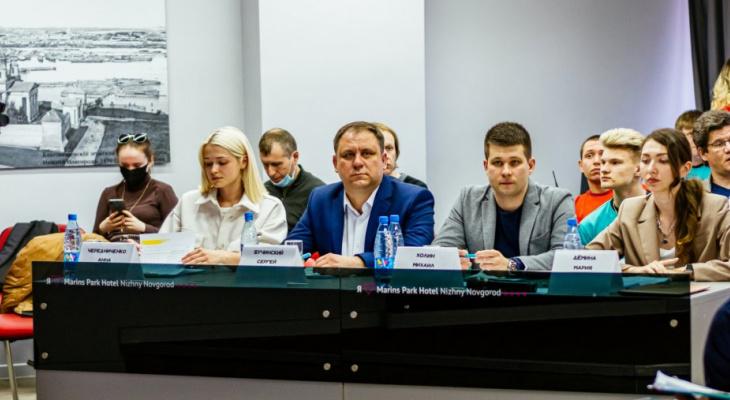 «Новые люди» помогут устроить площадку в Железнодорожном и книжные уголки в поликлиниках Нижнего Новгорода