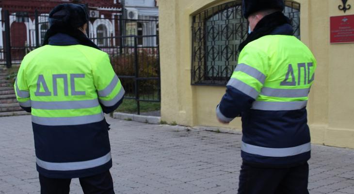Один человек погиб и трое пострадали в аварии в Семеновском районе 13 апреля