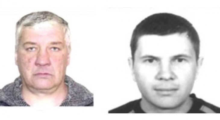В Нижнем Новгороде пропали два брата из Читы Константин и Вадим Лесковы