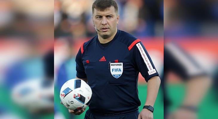 Нижегородского футбольного арбитра, оскорбленного Рамзаном Кадыровым, пожизненно отстранили от судейства
