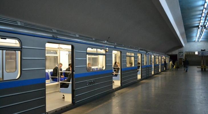 Депо нижегородского метрополитена отремонтируют в 2021 году