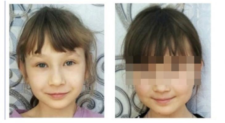 Одна из пропавших в Шатковском районе девочек найдена погибшей