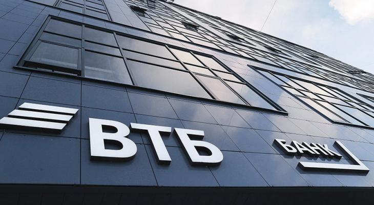 ВТБ планирует на четверть увеличить розничный кредитный портфель