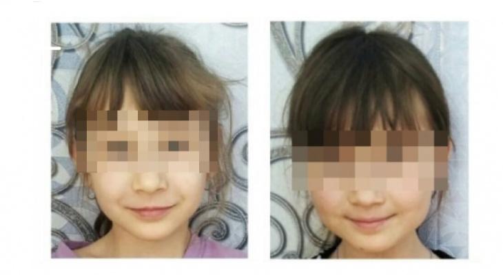 Местные жители нашли тело второй пропавшей девочки в Шатковском районе
