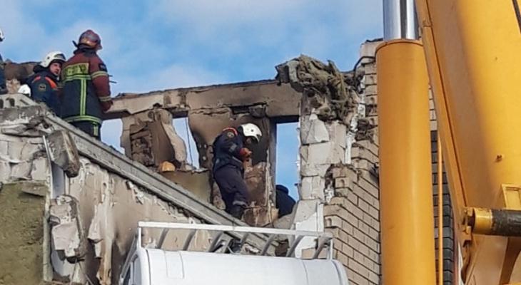 Хозяйка взорвавшейся квартиры в Дальнеконстантиновском районе скрывается от соседей