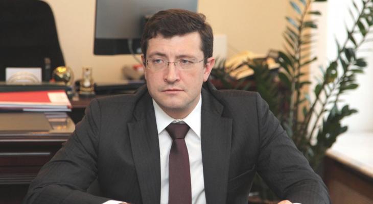Никитин: «В 2021 году планируется провести диспансеризацию не менее 70% жителей региона»