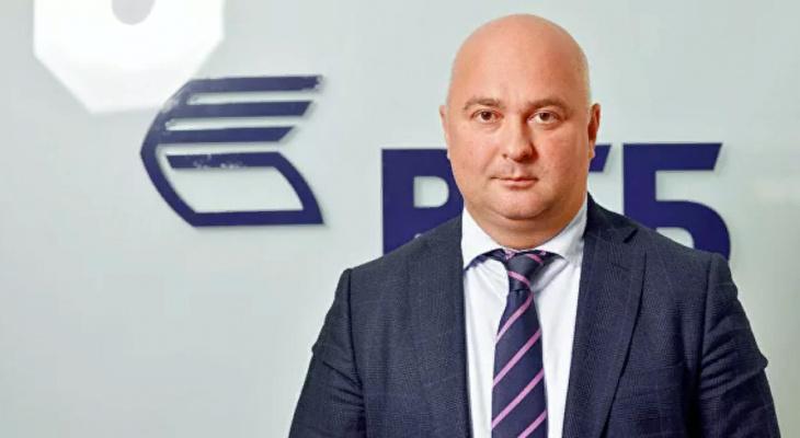 В Нижегородской области на рабочем месте умер управляющий банка ВТБ