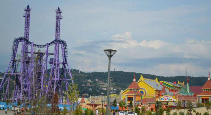 Россиянам, выбравшим отдых на местных курортах, планируют увеличить отпуск