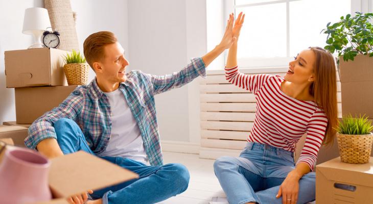 Как одновременно рефинансировать ипотеку и получить деньги наличными
