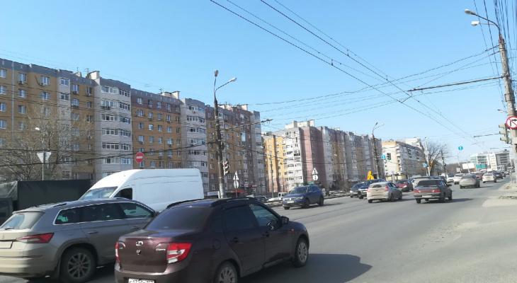 Автомобилистам рассказали об изменениях дорожного движения в мае в Нижнем Новгороде