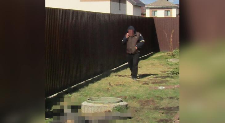 Появились подробности смерти мужчины в колодце канализации в Нижегородской области