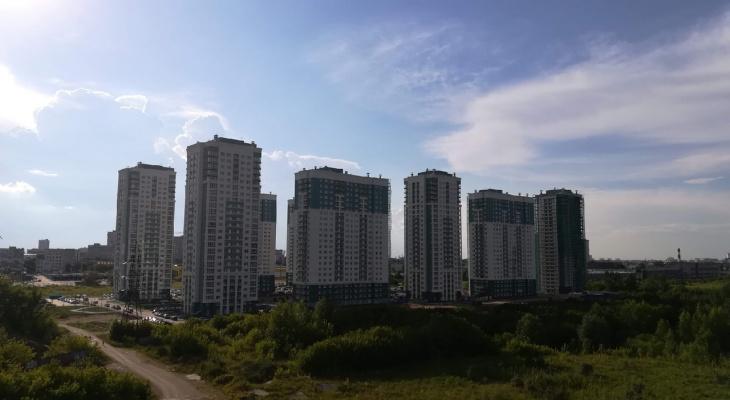 Высчитана стоимость строительства квадратного метра жилья в Нижегородской области