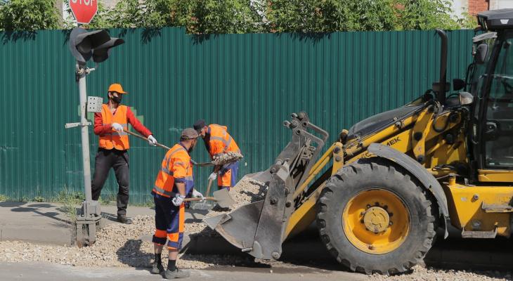 В Нижегородской области строительство дорог обойдет в 25 раз дороже борьбы с COVID