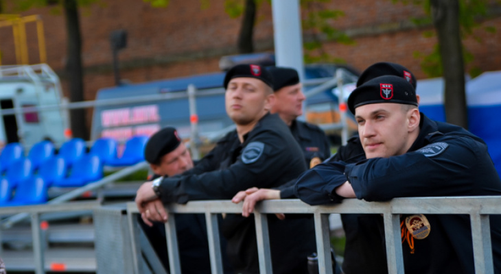 Известно, ограничат ли продажу алкоголя в местах празднования Дня Победы в Нижнем Новгороде