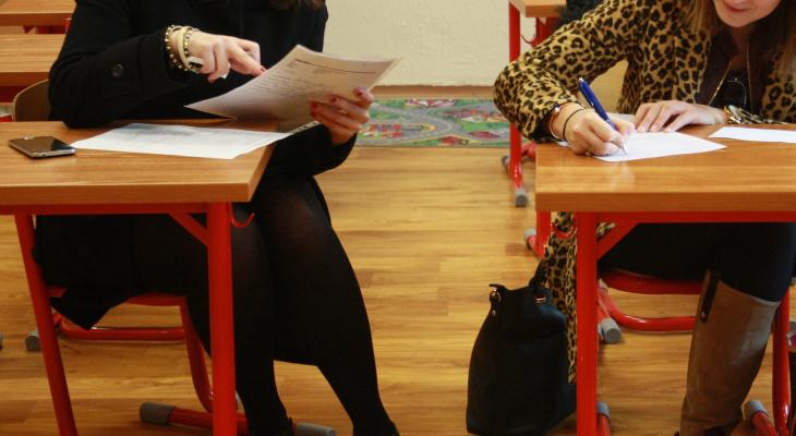 Онлайн-собрание для родителей нижегородских школьников пройдет 30 апреля