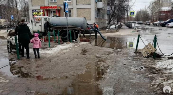 Илья Варламов включил Нижний Новгород в ТОП-10 самых грязных городов России