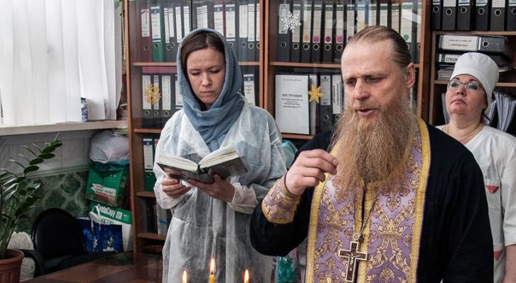 На Пасху в нижегородских храмах осветят куличи с одним условием