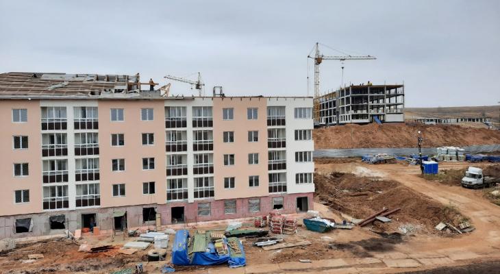 Срок сдачи ЖК «Новинки Smart City» в Нижнем Новгороде в очередной раз продлили