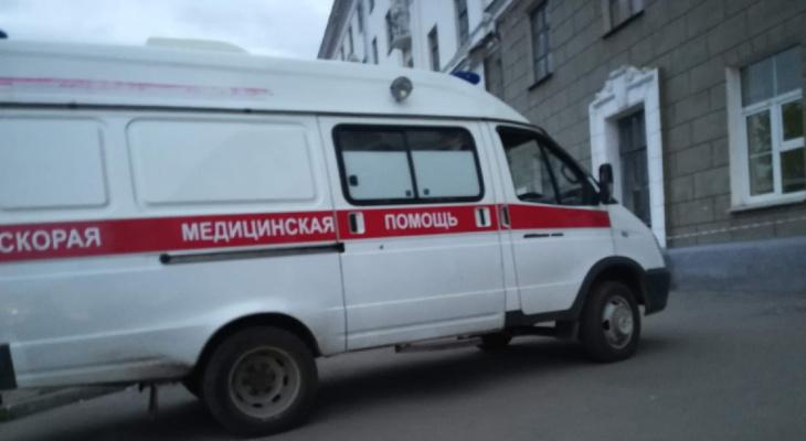 Трехлетняя девочка умерла от внутреннего кровотечение в Нижегородской области