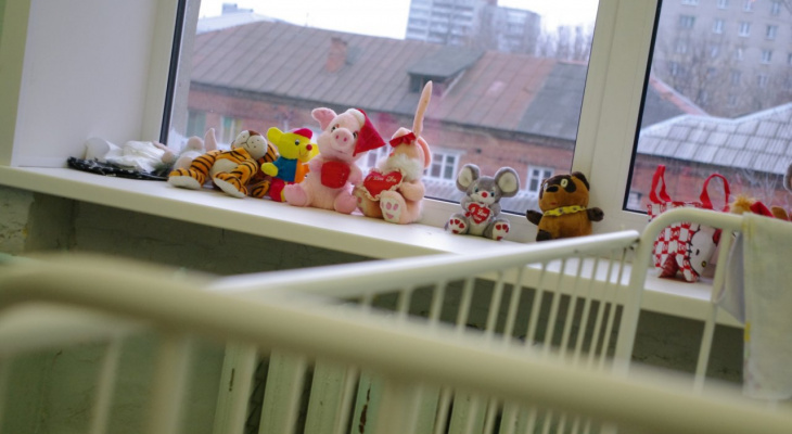 Более 12,5 тысяч детей заразились коронавирусом в Нижегородской области