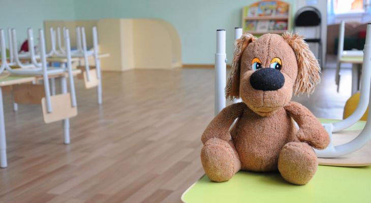 Прокуратура взяла на контроль гибель ребенка в детском саду Вачи