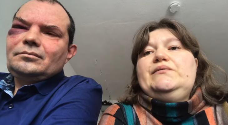 Нижегородская семья Зайберт, лишившаяся трех детей, не может добиться помощи от МИДа