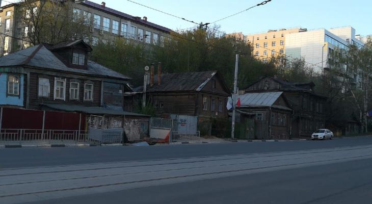 Площадь Сенную в Нижнем Новгороде отремонтируют за 8,2 млн рублей