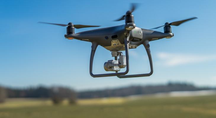 Для мониторинга нижегородских лесов закупят дроны на 8 миллионов рублей