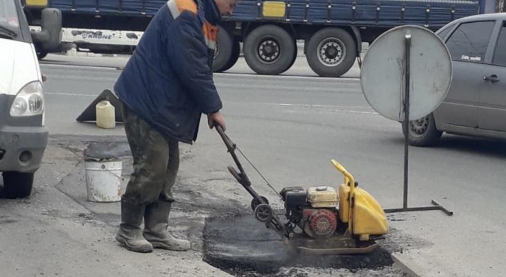 В Нижнем Новгороде не смогли найти подрядчика для ремонта улиц Гоголя, Маслякова и Обозной