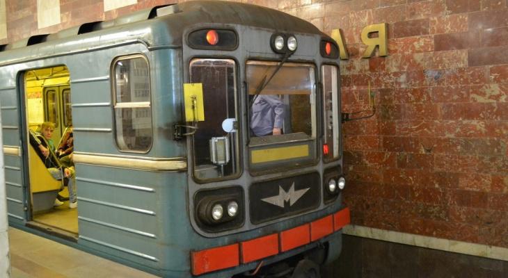 Названа стоимость доработки проекта новой станции метро в Нижнем Новгороде