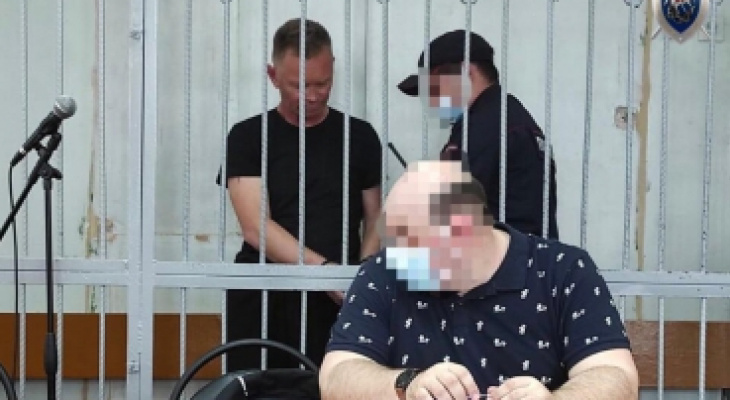 Опубликовано видео допроса мужчины, подозреваемого в убийстве девочки в Большом Козино